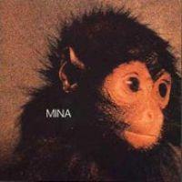 Cover Mina - Mina [1971]